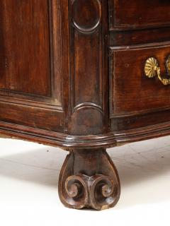 Louis XV Style Provincial Oak Commode - 1971503