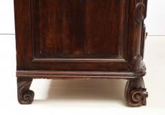 Louis XV Style Provincial Oak Commode - 1971507