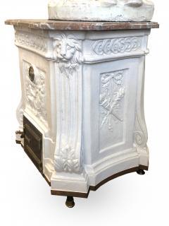 Louis XVI Heating Stove - 950254