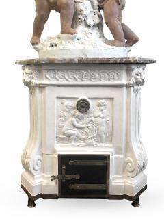 Louis XVI Heating Stove - 950255