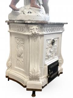 Louis XVI Heating Stove - 950258