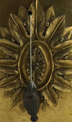 Louis XVI Ormolu Carriage Clock Pendule dOfficier Late 18th Century - 614173