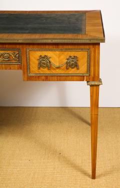 Louis XVI Style Bureau Plat - 735917