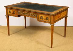 Louis XVI Style Bureau Plat - 735921