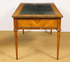 Louis XVI Style Bureau Plat - 735922