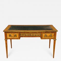 Louis XVI Style Bureau Plat - 770391