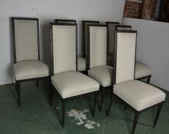 Louis XVI Style Dining Chairs - 1132755