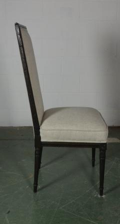 Louis XVI Style Dining Chairs - 1132758