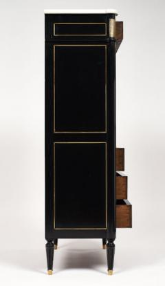 Louis XVI Style French Antique Secretary Desk - 606225