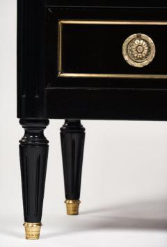 Louis XVI Style French Antique Secretary Desk - 606226