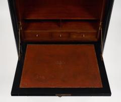 Louis XVI Style French Antique Secretary Desk - 606228