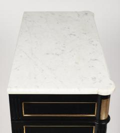 Louis XVI Style French Antique Secretary Desk - 606230
