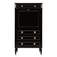 Louis XVI Style French Antique Secretary Desk - 606231