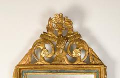 Louis XVI Style Mirror France 19th Century - 1570700