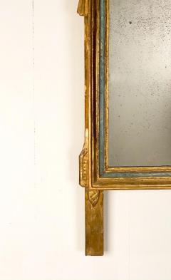 Louis XVI Style Mirror France 19th Century - 1570701