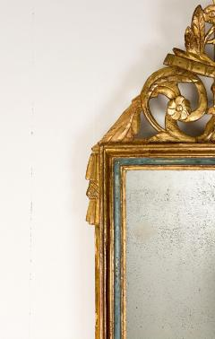 Louis XVI Style Mirror France 19th Century - 1570702