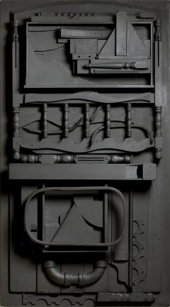 Louise Nevelson Untitled - 794567