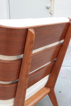 Lounge Chair by T H Robsjohn Gibbings for Widdicomb - 1549737