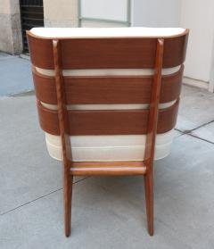 Lounge Chair by T H Robsjohn Gibbings for Widdicomb - 1549739