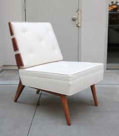 Lounge Chair by T H Robsjohn Gibbings for Widdicomb - 1549740