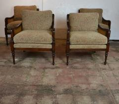 Lounge Chairs by Baker - 1052387