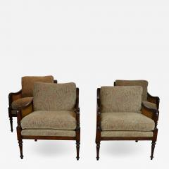 Lounge Chairs by Baker - 1052660
