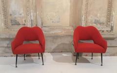 Lovely Pair of Chairs - 1004250
