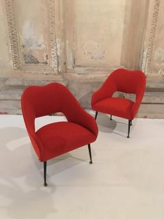 Lovely Pair of Chairs - 1004254