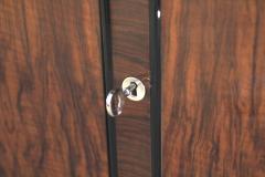 Low Bauhaus Sideboard Walnut ca 1930 - 691067