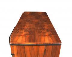 Low Bauhaus Sideboard Walnut ca 1930 - 693628