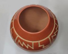 LuAnn Tafoya Santa Clara incised jar by LuAnn Tafoya - 1319166