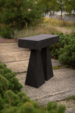 Lucas Morten Torn High Console Table by Lucas Morten - 1481405