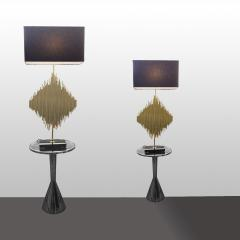 Luciano Frigerio Luciano Frigerio Pair of table lamps - 883430