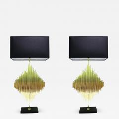 Luciano Frigerio Luciano Frigerio Pair of table lamps - 896199