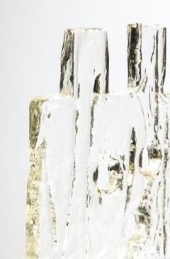 Luciano Gaspari Luciano Gaspari Glass Sculpture for Salviati - 1013750