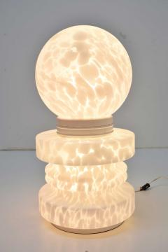Luciano Vistosi Vistosi Cumulus Murano Glass Totem Lamp - 1147318