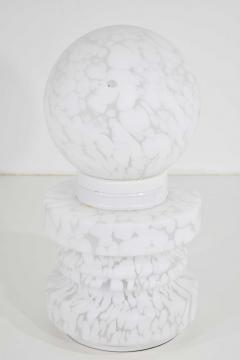 Luciano Vistosi Vistosi Cumulus Murano Glass Totem Lamp - 1147319
