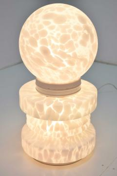Luciano Vistosi Vistosi Cumulus Murano Glass Totem Lamp - 1147321