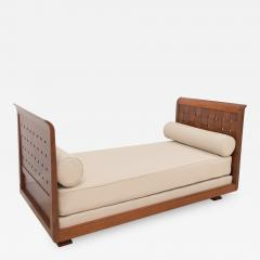 Lucien Rollin Fruitwood Daybed - 303478
