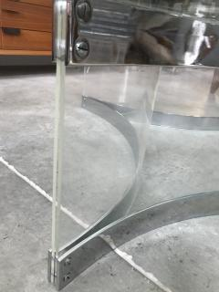 Lucite Abrizzi Coffee Table - 603340
