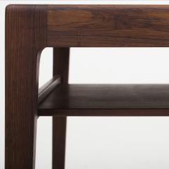 Ludvig Pontoppidan Coffee Table in Rosewood - 359399