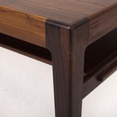 Ludvig Pontoppidan Coffee Table in Rosewood - 359409