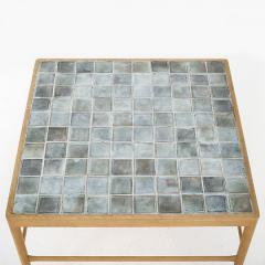 Ludvig Pontoppidan Coffee Table with Tiles - 358869
