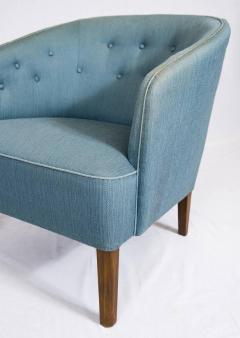 Ludvig Pontoppidan Pair of Ludvig Pontoppidan Lounge Chairs - 178507
