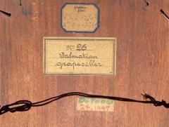Ludwig Ferstel Dalmatian Grape Seller  - 2008623