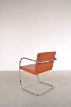 Ludwig Mies Van Der Rohe 1970s Stock of BRNO Chairs by Mies Van Der Rohe for Knoll International USA - 824069