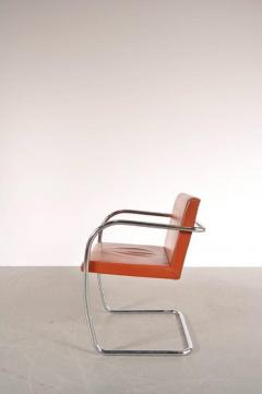 Ludwig Mies Van Der Rohe 1970s Stock of BRNO Chairs by Mies Van Der Rohe for Knoll International USA - 824072