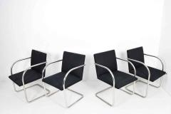 Ludwig Mies Van Der Rohe Brno Chairs by Knoll - 1244672