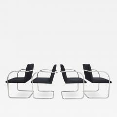 Ludwig Mies Van Der Rohe Brno Chairs by Knoll - 1245461