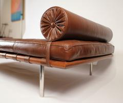 Ludwig Mies Van Der Rohe Early Production Rosewood Daybed designed by Ludwig Mies van der Rohe - 832387